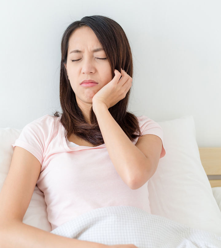 How To Stop Grinding Your Teeth In Sleep