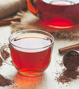 Rooibos Tea For Weight Loss – Benefits And How To Prepare It.