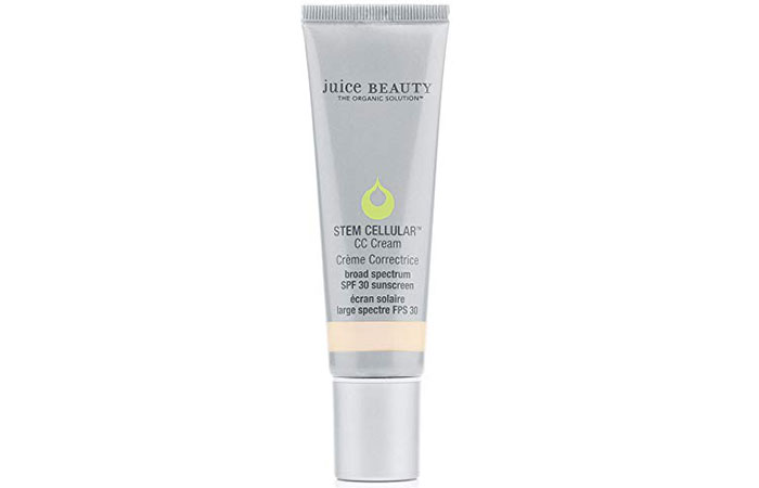 Juice Beauty Stem Cellular CC Cream - Best CC Creams