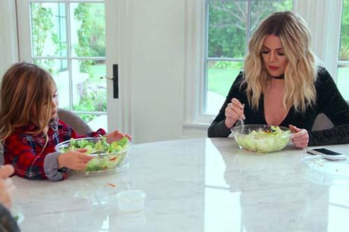 Khloe Kardashian Weight Loss - Khloe Kardashian Weight Loss Diet