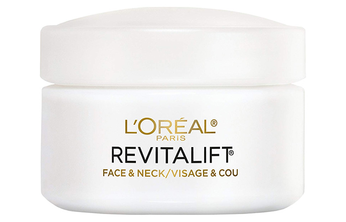 L'Oreal Revitalift Face