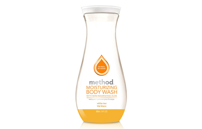 Method Moisturizing Body Wash - Organic Body Washes