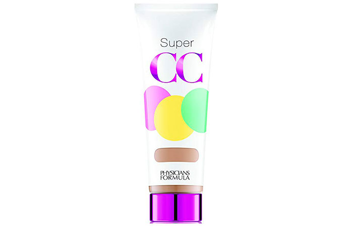 Physicians Formula Super CC Cream - Best CC Creams