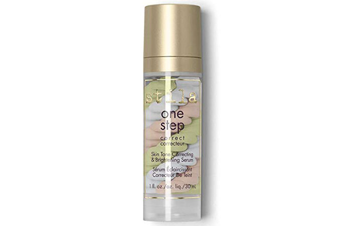 Stila One Step Correct Skin Tone Serum - Best CC Creams