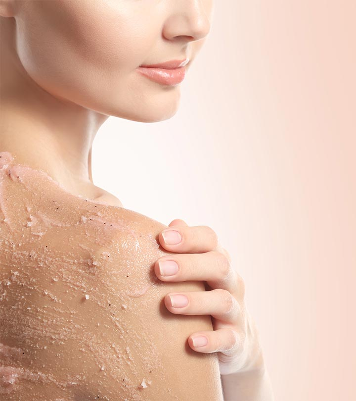 Top 10 Skin Exfoliants In India That You Need To Try