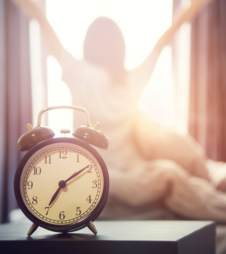 Want To Wake Up Early In The Morning? Then Avoid These 6 Mistakes!