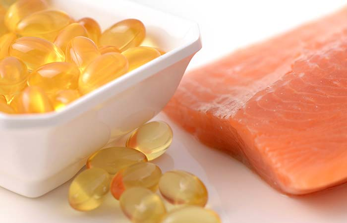 Fish Oil For Weight Loss - What Is Fish Oil