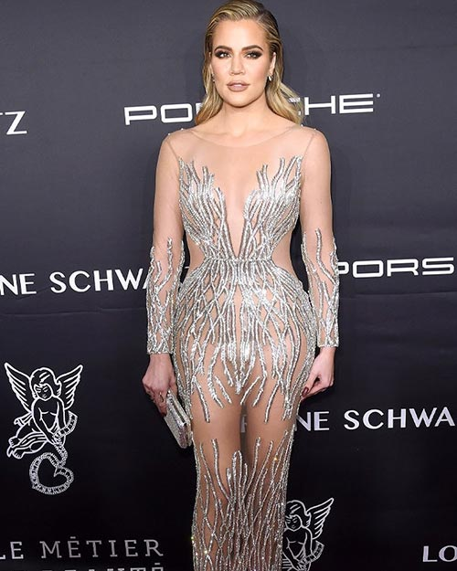 What Motivated Khloe Kardashian To Lose Weight