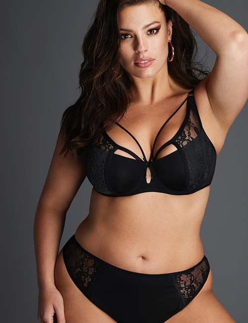1. Ashley Graham