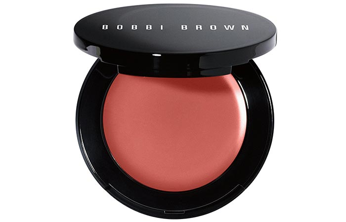 Best Cream Blushes - 1. Bobbi Brown Pot Rouge
