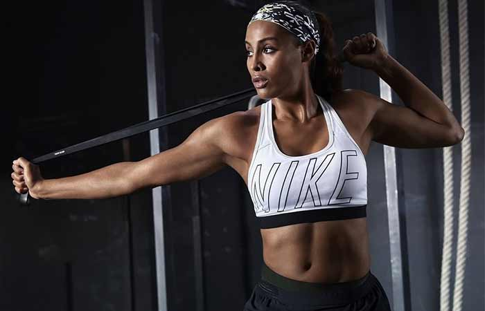 Workout Clothing Brands - Nike