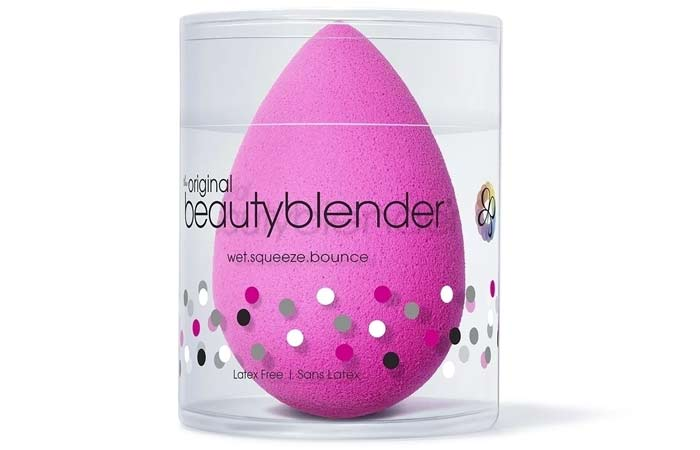 Best Makeup Sponges And Blenders - 1. The Original Beauty Blender