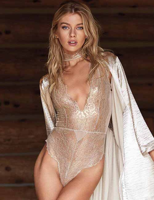 Lingerie Brands - Victoria's Secret