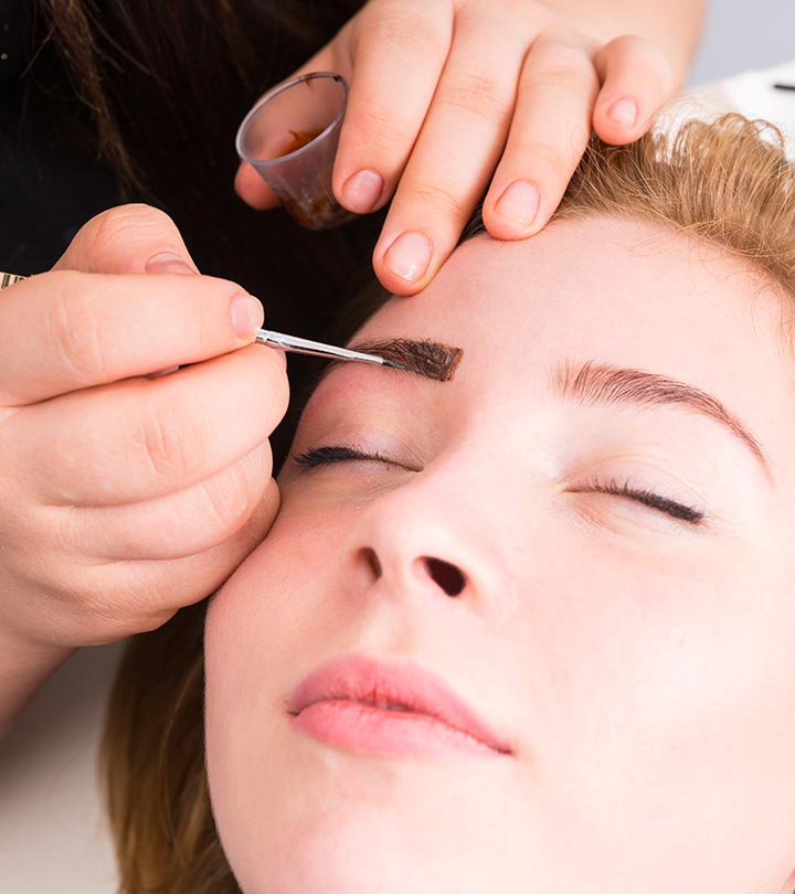 10 Best Eyebrow Tinting Kits Reviews You Should Try In 2019