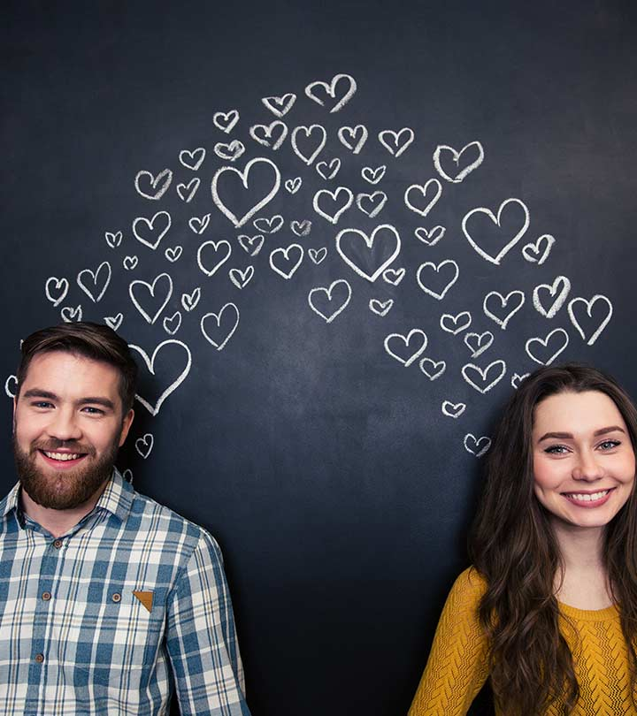10 Signs He Loves You More Than You Think He Does!
