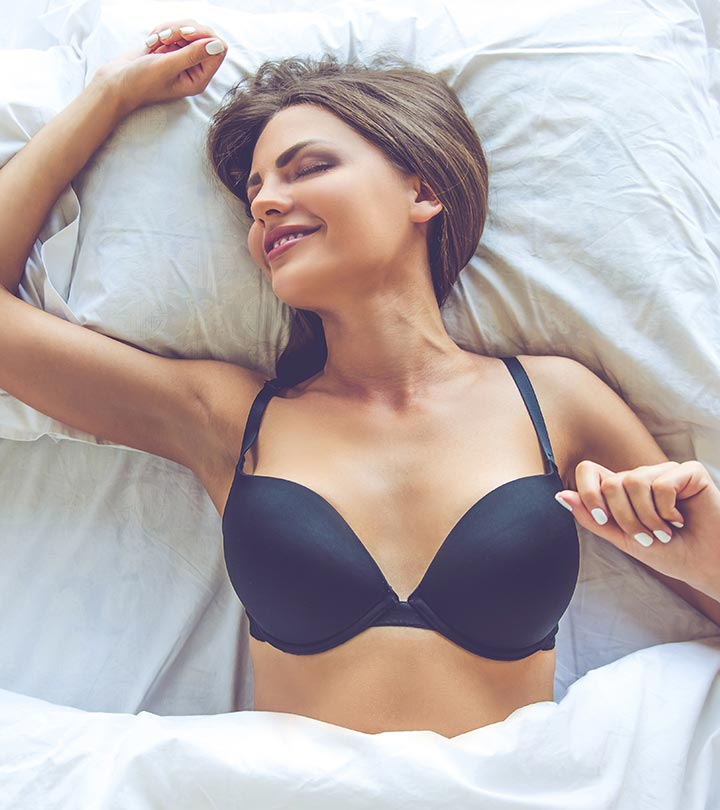 10 Ways To Make Your Bras More Comfortable