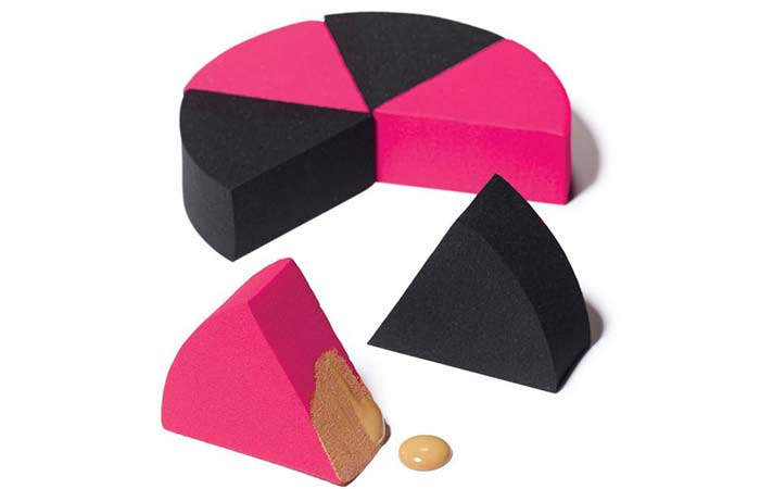 Best Makeup Sponges - 10. Avon Triangle Makeup Sponge