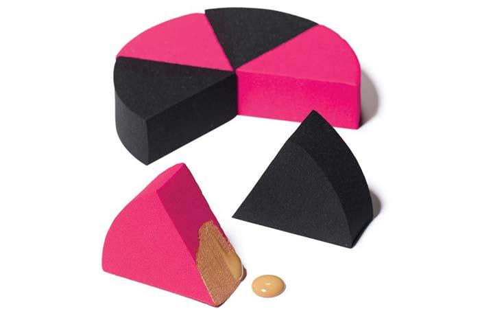 Best Makeup Sponges - 10. Avon Triangle Makeup Sponge