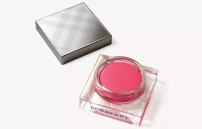 Best Cream Blushes - 10. Burberry Lip And Cheek Bloom