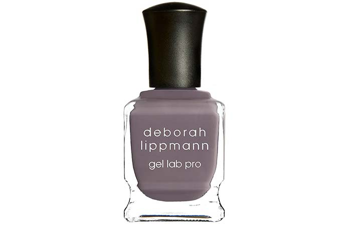 Best Gel Nail Polish - 10. Deborah Lippmann Gel Lab Pro Nail Polish