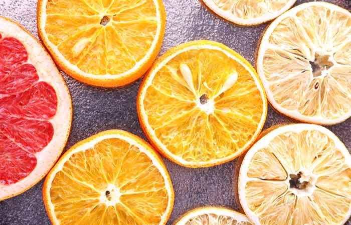 10. Grapefruit Seed Extract