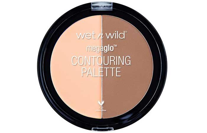Best Drugstore Contour Kits - 10. Wet N' Wild MegaGlo Contouring Palette