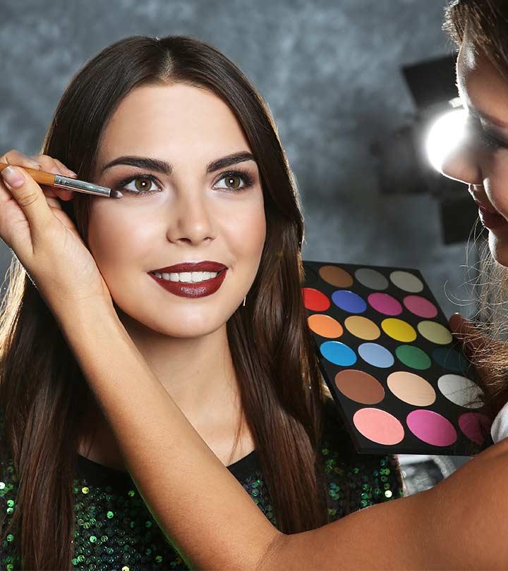 11 Weird Makeup Hacks For Women You'd Better Forget About