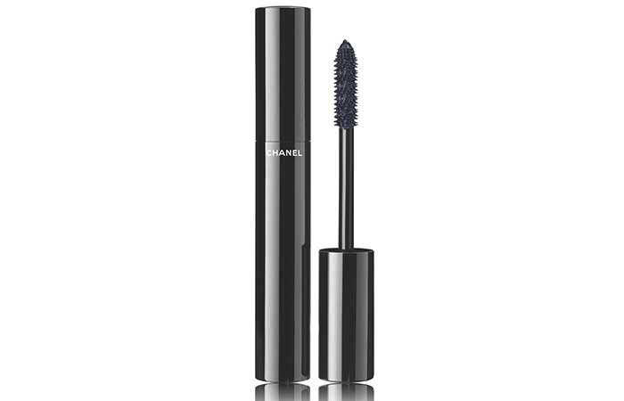 Best Blue Mascaras - 11. Chanel Le Volume De Chanel Mascara In 70 Blue Night