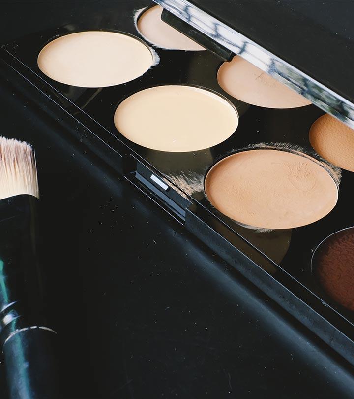 12 Best Concealer Palettes
