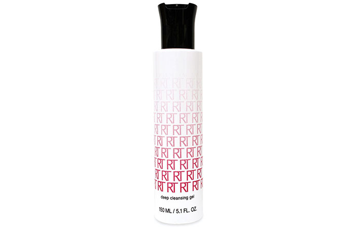 Best Makeup Brush Cleaners - 12. Real Techniques Deep Cleansing Gel