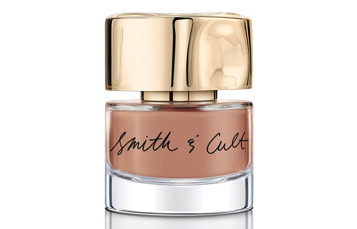 Best Nude Nail Polishes - 12. Smith & Cult Nail Polish In Feathers & Flesh