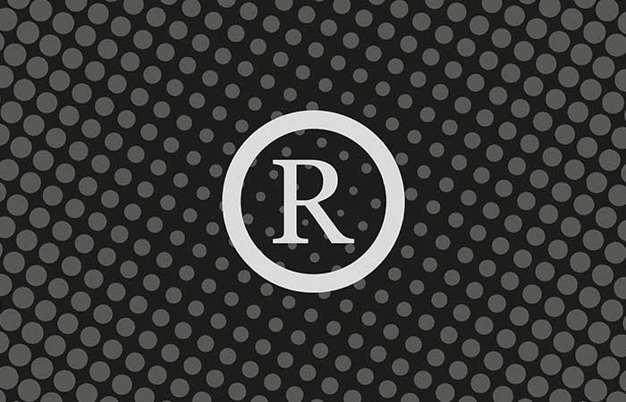12. The 'R' Symbol