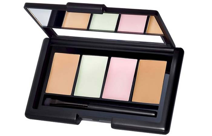 Best Concealer Palettes For Flawless Skin - 12. e.l.f Studio Complete Coverage Concealer
