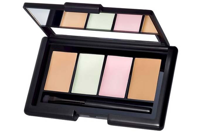 Best Concealer Palettes For Flawless Skin - 12. e.l.f Studio Complete Coverage Concealer