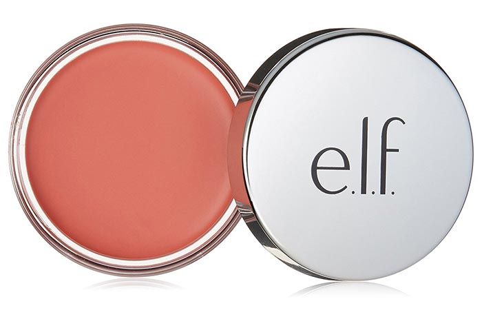 Best Selling Cream Blushes - 14. E.l.f. Beautifully Bare Blush