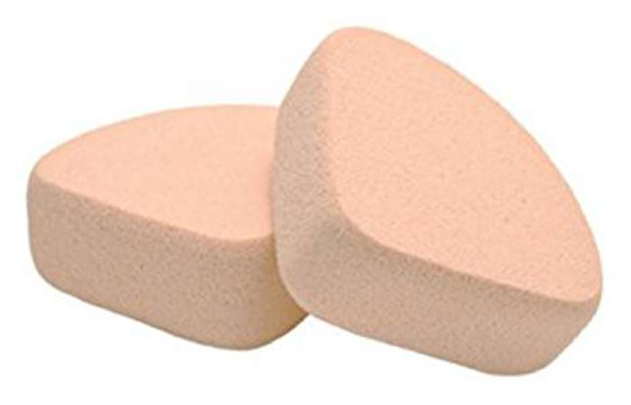 Best Makeup Sponges And Blenders - 14. Koh Gen Do Makeup Sponge