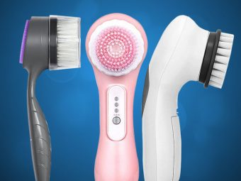 15 Best Facial Cleansing Brushes Of 2019 To Buy Right Now