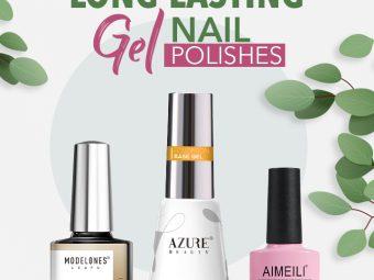 15 Best Long-Lasting Gel Nail Polishes