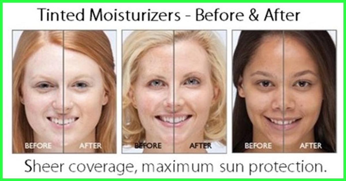 Best Tinted Moisturizers 2020 For Flawless Skin Stylecraze