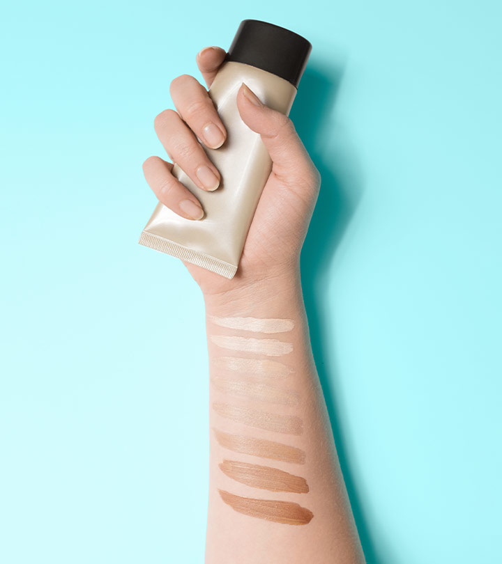 foto de Best Tinted Moisturizers 2020 - For Flawless Skin | Stylecraze