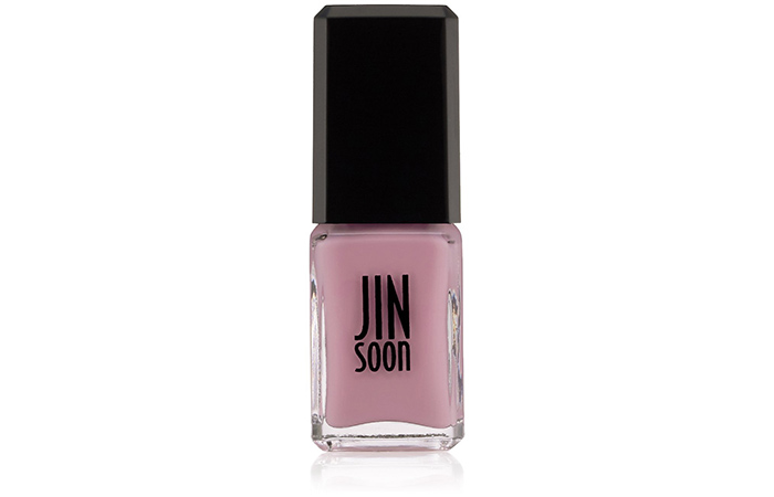 Best Nude Nail Polishes - 15. JINsoon Nail Polish In Moxie