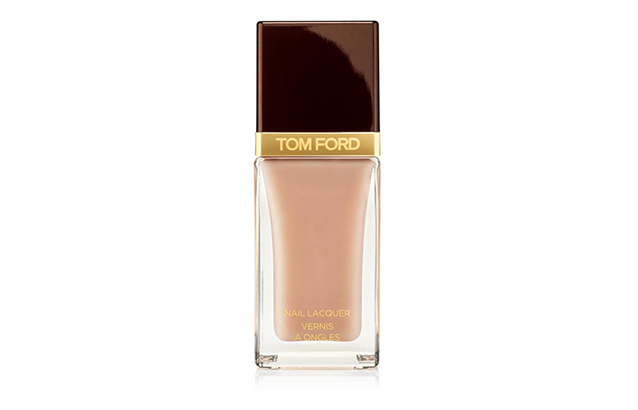 Best Nude Nail Polishes - 18. Tom Ford Nail Lacquer In Toasted Sugar