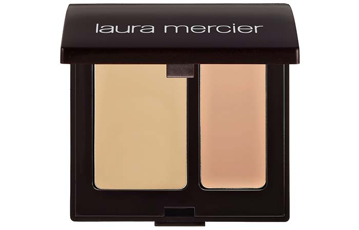 Best Concealer Palettes For Flawless Skin - 2. Laura Mercier Secret Camouflage