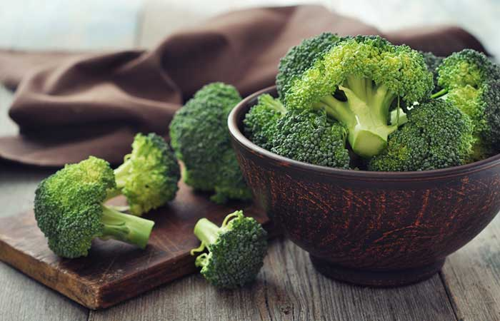 2. Leafy Greens & Vegetables