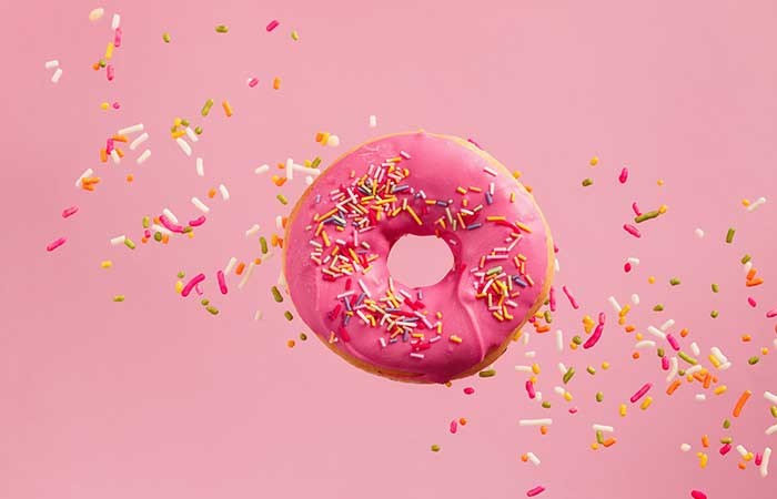2. The Hole In Your Donut