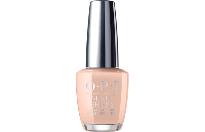 Nude Nail Polishes - OPI Nail Lacquer In Samoan Sand