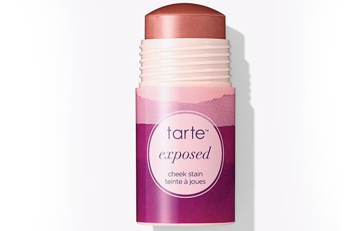 Top Selling Cream Blushes - 3. Tarte Cheek Stain