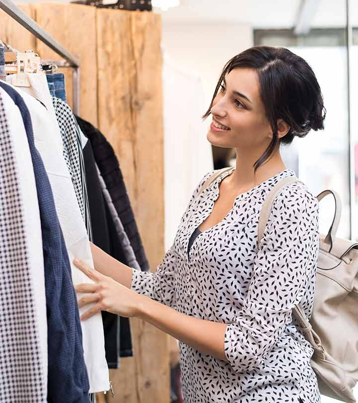 4 Invaluable Tricks When It Comes To Buying Clothes
