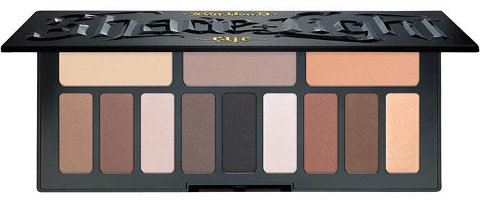 4. Kat Von D Shade + Light Eye Contour Palette