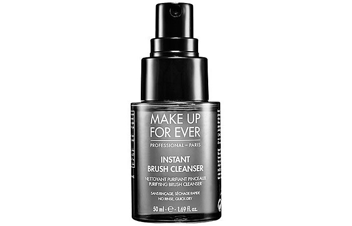 Top Selling Makeup Brush Cleaners - 4. Make Up For Ever Instant Brush Cleaner